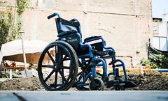 Turqueza (benjamin.t.kemp) Tags: turqueza wheelchair life cripple