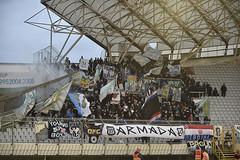 Hajduk - Rijeka 1:1 (31.03.2018.)