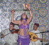 "Fire-eating belly-dancer | TrinDiego (TrinDiego) Tags: fez morocco trindiego 2018 فاس‎ fas fès المَغرِب‎ almamlakahalmaghribiyah ""western kingdomالمَغرِب‎ⵍⵎⵖⵔⵉⴱ northafrica africa kingdomofmorocco ⵜⴰⴳⵍⴷⵉⵜⵏⵍⵎⵖⵔⵉⴱ المملكةالمغربية‎ almaġrib bellydancer bellydancing fireeating fire lady"