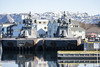 KNM Skudd og Skjold (G E Nilsen) Tags: knm skudd og skjold sea navy norway nordnorge northernnorway norwegiancoast