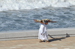 Sacrificio en viernes santo (S. Alexis) Tags: nikon nikond5100 nikkor70300mm méxico sinaloa mazatlán mexiko mexique cristo cruz crucifijo sacrificio semanasanta