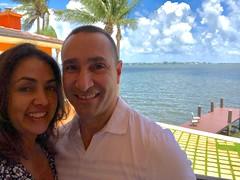 Brokers Open House - Miami Shores (miamism) Tags: rickandines ines selfie miamismsalesteam teammiamism miamishores miamishoreshomes miamishoresluxuryhomes miamishoresrealtors miamishoresluxuryrealtors