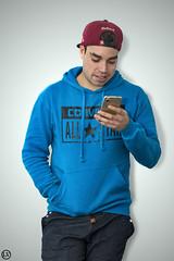 (Pía McCoy) Tags: allstar chile men model canon love boy color retrato publicidad
