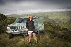 Lulu-6014 (Tararua Light Watch) Tags: mikewatkinsphotography bushpeople deerhunter toyota tararuarange tararualightwatch outdoors outdoor nz nzbush nznative lulu hilux turitea