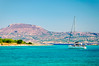 Marathi, Crete (Kevin R Thornton) Tags: d90 crete travel transport landscape marathi mediterranean greece boat nikon harbour yacht creteregion gr