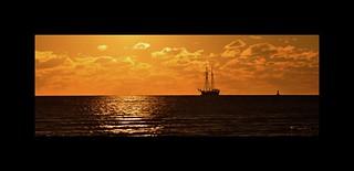 Sehnsucht nach Meer - Explore
