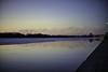 * (Serge Goodman) Tags: вечерело вечернеефото вечер ночь темно река вода небо деревья лед зима снег отражение дым river ice morning night dark trees winter snow miror