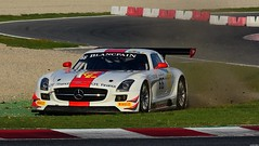 Mercedes SLS AMG GT3 / Roberto Rayneri / ITA / GDL Racing (Renzopaso) Tags: mercedes sls amg gt3 roberto rayneri ita gdl racing blancpain gt series 2017 circuit de barcelona cars السيارات 車 autos coches автомоб mercedesslsamggt3 robertorayneri gdlracing
