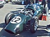 193 Connaught B Type (1955) (robertknight16) Tags: connaught british 1950s racecar racingcar btype vscc silverstone diffey morley
