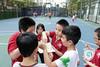 _H2A6205 (Hope Ball) Tags: hopeball hope ball bóng rổ nhí hà nội hanoi vietnam basketball kid