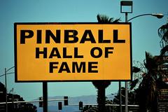 pinball hall of fame (brown_theo) Tags: pinball hall fame hof