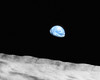 040 of 365 - Earth (Weils Piuk) Tags: photoblog365 blue marble earth moon earthrise exterior space apollo missions small step for man giant leap humanity flatearth hoax kubrik haha photoshop