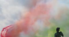 Firenze - PAN - Frecce Tricolori (Bardazzi Luca) Tags: cielo sky manifestazione stormo formazione pattuglia acrobatica nazionale italia italy tricolore flag bandiera fumogeno scia plane acrobatic team aereo firenze luca bardazzi tuscany toskana toscana italie florencia florence fiorentino europe city citta desktop wallpapers image olympus em10 micro four thirds 43 foto flickr photo picture internet web