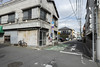 Tokyo.品川区西中延 (iwagami.t) Tags: 201803 fujifilm fuji xt1 xf14mm japan tokyo city town urban road