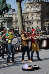 036A6096 (zet11) Tags: paris street brassband orchestra