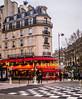 La Rotonde, Boulevard Montparnasse (Ed Newman) Tags: paris restaurants cafes signs neon storefronts montparnasse la rotonde