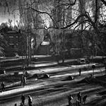 Corso Ercole d'Este dalla Porta degli Angeli #ferrara thumbnail