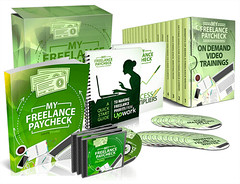 My Freelance Paycheck Review – The Secret to Freelance Writing Profits (Sensei Review) Tags: internet marketing my freelance paycheck bonus download john s rhodes oto reviews testimonial