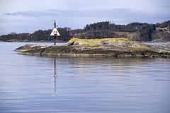 Returning from a splendid Easter in Eidssund (Svein K. Bertheussen) Tags: easter eidssund eidsund ombo sailing seiling boating cruising ryfylke rogaland norway norge sjø hav sea