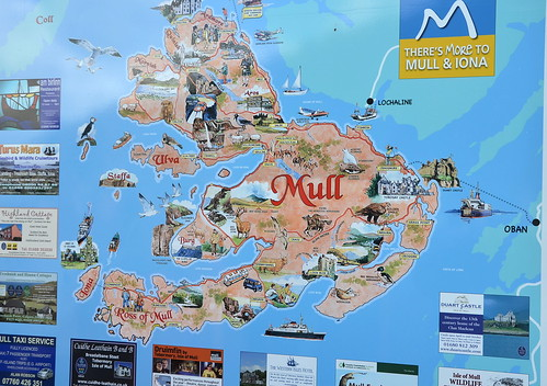 There's more to Mull & Iona