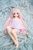 New Azone KikiPop outfit! (vanyrei) Tags: kikipop azone pureneemo outfit vanilla koron sugar dream kawaii cute sweet pink pinkhair japan doll collection love babydoll dollphoto smile fun