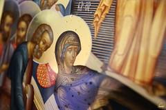 11. Освящение икон и выставка в музее 08.04.2018 г