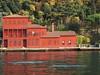 Istanbul - Hekimbasi Salih Efendi (JohnVenice) Tags: istanbul mansion bosporous hekimbasi turkey salih efendi redhouse ottoman vitaspirit