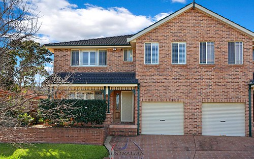 9a Roxby Grove, Quakers Hill NSW