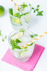 Chocolate Mint Mojito's Recipe + Video (Ginny Williams Photography) Tags: ncphotographer ncblogger northcarolinaphotographer mint mojitos chocolate youtube video blogger bloggers charlotte nc northcarolinaphotographers cocktail drink summer