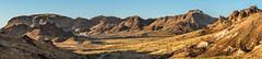 Big Bend Panorama