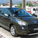 Peugeot 3008 1.6 THP Premium 2011
