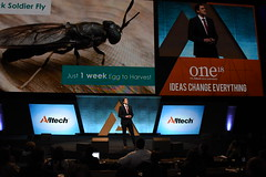 alltech-one-18-362 (AgWired) Tags: alltech international symposium future farm agriculture animal nutrition food fuel feed agwired zimmcomm new media chuck zimmerman agfuture whatif one18