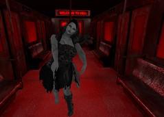 Zombie (Duchess_sl) Tags: sl bdc