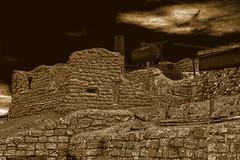 Harmony Borax Works (Copper) (EmperorNorton47) Tags: harmonyboraxworks deathvalleynationalpark california photo digital spring ruins mine mining abandoned unesco worldheritagesite nps
