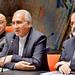 """Signature du protocole d'amitié entre Issy et la Nouvelle-Djolfâ, le quartier arménien d'Ispahan • <a style=""""font-size:0.8em;"""" href=""""http://www.flickr.com/photos/92304292@N06/41431174581/"""" target=""""_blank"""">View on Flickr</a>"""