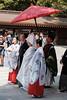 20180404 Japanese wedding (chromewaves) Tags: fujifilm xf xt20 1855mm f284 r lm ois tokyo japan harajuku yoyogi park meiji jingu shrine