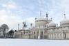 Brighton Pavilion in snow (FofR) Tags: snow brighton royalpavilion brightonpavilion winter sussex cold frost narnia snowcovered beastfromtheeast wintery