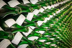 wein (kurzkarl74) Tags: passau wein flaschen glas grün