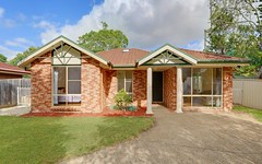 6a Lessing Street, Hornsby NSW