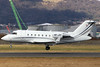 HB-JRE_01 (GH@BHD) Tags: hbjre bombardier challenger challenger605 execujeteuropeag execujet bhd egac belfastcityairport bizjet corporate executive aircraft aviation