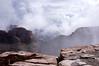 sneak preview (tamasmatusik) Tags: fog cloud view grandcanyon arizona nature sony sonynex nex6 30mm sigma sigmalens milc rock