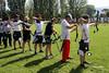 Arezzo 1° Torneo Nazionale Polizie e VV.F (rommy555) Tags: arezzo arco compound lineaditiro frecce arrows competition paglioni vigilidelfuoco