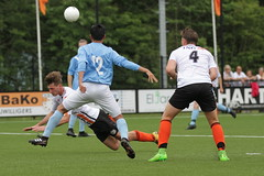"""HBC Voetbal • <a style=""""font-size:0.8em;"""" href=""""http://www.flickr.com/photos/151401055@N04/41500377475/"""" target=""""_blank"""">View on Flickr</a>"""