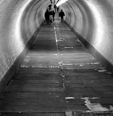 (150/365) Wednesday May 30th (philk_56) Tags: london thames foot tunnel greenwich isleofdogs