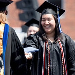 "<b>Commencement 2018</b><br/> Luther College Commencement Ceremony. Class of 2018. May 27, 2018. Photo by Annika Vande Krol '19<a href=""//farm1.static.flickr.com/882/41557686055_ebf9e7b3ea_o.jpg"" title=""High res"">∝</a>"