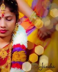 Wedding (Jansha Crazy) Tags: