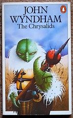 The Chrysalids (Hornbeam Arts) Tags: books