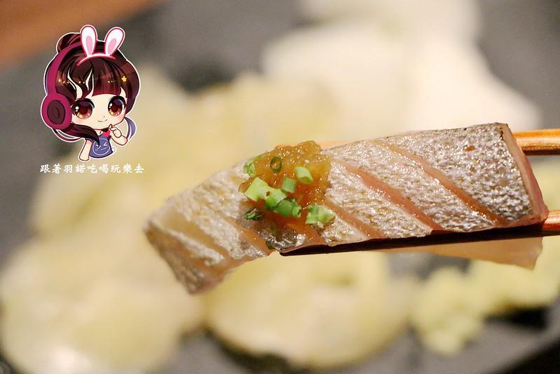 鮨一Sushi ichi日本料理無菜單料理046