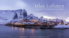 Sakrisoy (Jose Feito - www.atravesdelprisma.com) Tags: 169 lofoten noruega viaje