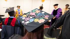 2018 Nyack College hooding ceremony (nyackcollege) Tags: hooding ceremony college newyorkcity nyack graduation students professor kwi michaelkrinke newyork usa